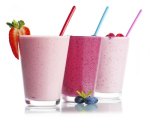 3-smoothies